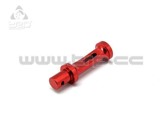 TOP Scythe Battery Hodler Mount Post (Red)