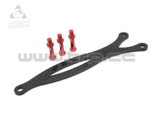 TOP Scythe Holder Mount Set (Red)