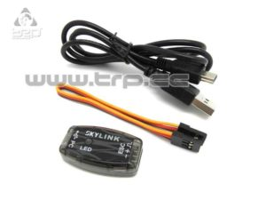 SkyRc Módulo USB SKYLINK para Programación