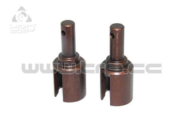 Spec-R Hard Coated Diff. Joint (For SPR009-AS)