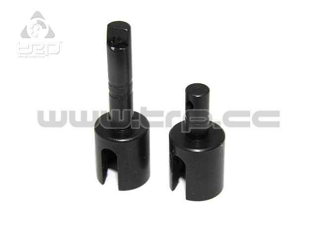 Spec-R Hard Coated Diff. Joint (For SPR009-TB)