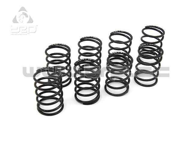 Touring Oil Shock Spring Set (2.9~3.2 Hard)