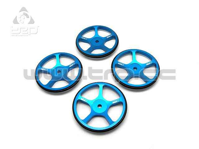 Spec-R Mini Touring Car Setup Disc (4u)