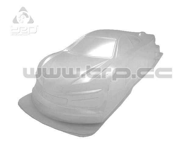 Carrocería Honda Accord para 1:10 Mini Touring