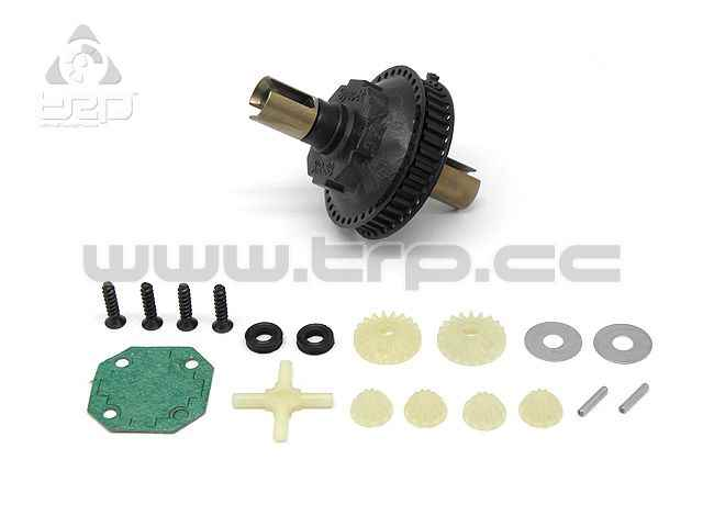Gear Differential set (For X-Ray 38T)