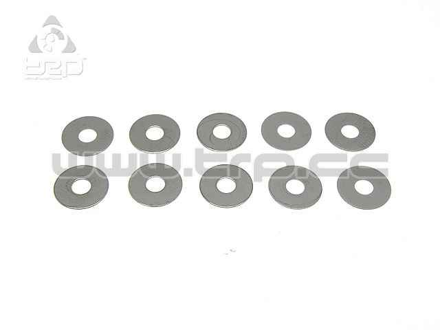Gear Diff. 0.2mm Internal Shim Set