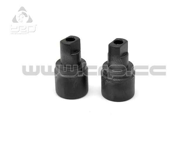 Front Spool Outdrive adapters (For X-ray T2/T3)