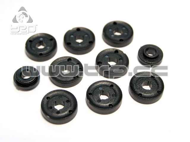 Top Photon Shock Piston Parts