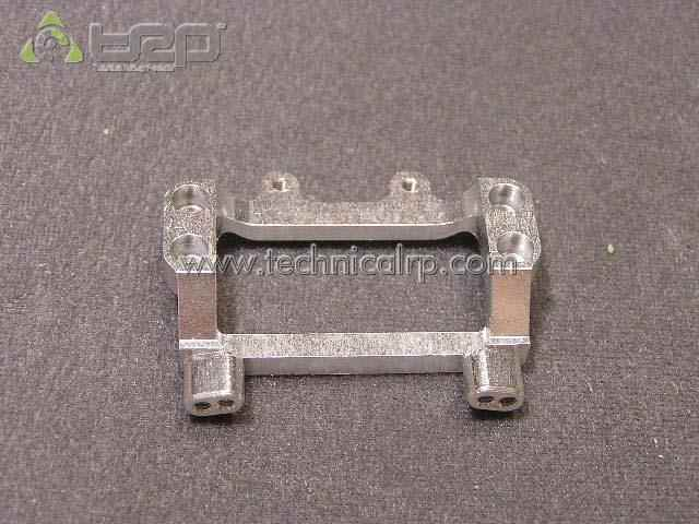 Alu. Frontal Suspension Mount long