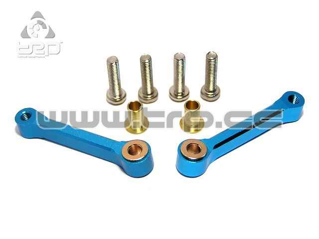 Rear Camber SET for Tamiya TL01