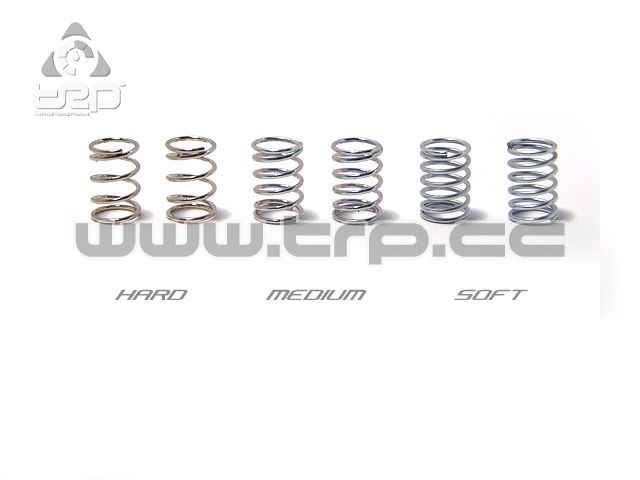 MR03 Frontal Springs for MiniZ MR03 of Kyosho