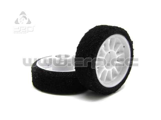 Front Foam Tire TRPscale S +3 (Soft)