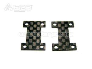 TRP Conjunto de placas de carbono para Dnano (2u)