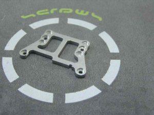 Xmod 1a gen Frontal delantero superior en aluminio