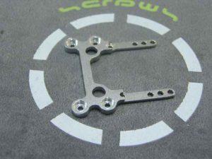 Xmod 1a gen Frontal superior trasero en aluminio