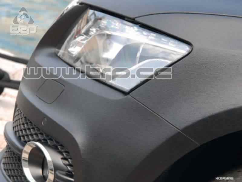 Vinyl Black Matte for Car Wrapping extreme quality