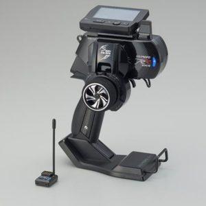 KO Propo Emisora EX-RR ST-2 con KR-415FHD