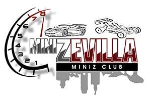 logo club miniz sevilla minizevilla