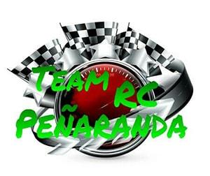 logo club miniz salamanca team rc peñaranda