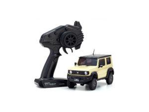 Suzuki Jimny Sierra Chiffon Ivory - RTR