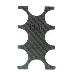 Galga para neumáticos Mini-Z de 22.0mm a 23.4mm, fabricada por PN Racing