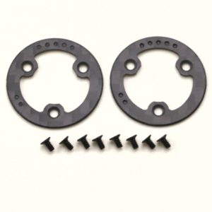 Aros de deslizamiento de 23.2mm para llanta PN racing MR2085