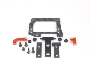 PN racing Kit Conversión Gimbal Bancada MR3300