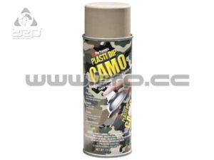 Plastidip Goma protectora en Spray BEIGE CAMO mate