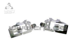 Carbones de motor Pn Racing + Plata para Para motor PNWC