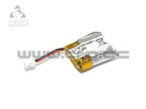 Nano Quad Bateria recambio 3.7v 0.37Wh