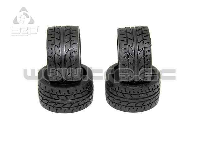 Kyosho MiniZ Racing Radial Wide Tire 30 shore