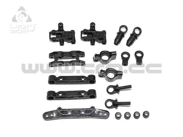 Kyosho MiniZ AWD DWS Rear Double Wishbone Suspension Set