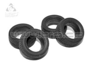 Kyosho MiniZ Neumático 30 grados estrecho (Clásicos)