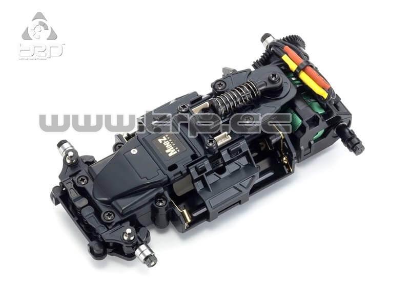 Kyosho Mini-Z Chasis MR03 EVO N-MM2 4100kv