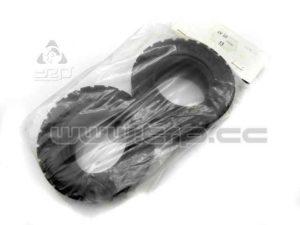 Kyosho Pathfinder 1:10 neumáticos (2u)