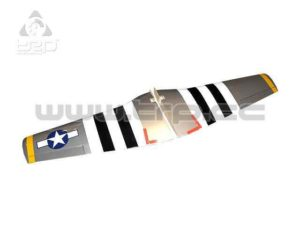 Kyosho P-51 Mustang 60 Set de Alas