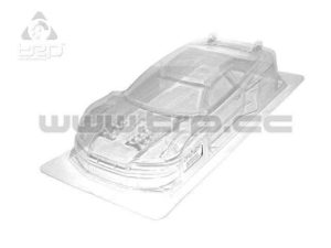 Kyosho Carrocería 1:10 Nissan GT-R Pitwork