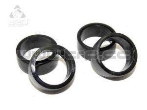 Kyosho MiniZ AWD Neumático ancho Drift (4u) 11mm