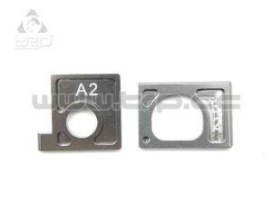 Kyosho MiniZ AWD Soporte Motor A2 Aluminio