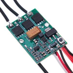PN Racing ESC Brushless 16A V2 Micro Variador Electrónico.