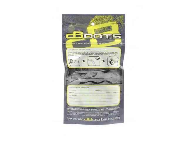 dBoots Nanobyte 1:10 Short Course (Compound B)