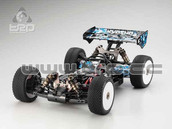 Bateria Team Orion Carbon 14.8V 4S 40C 5100 Mamp