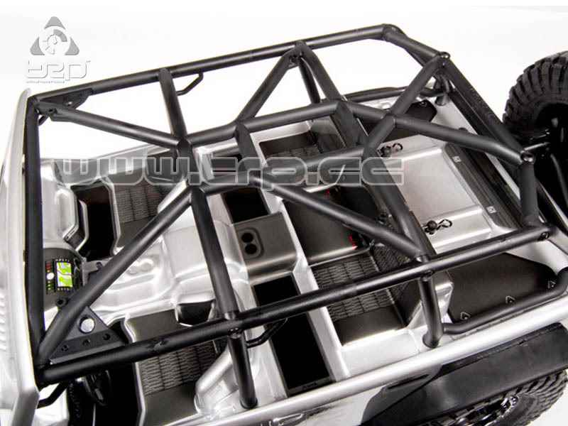 Axial Racing  SCX10 Unlimited Roll Cage Top