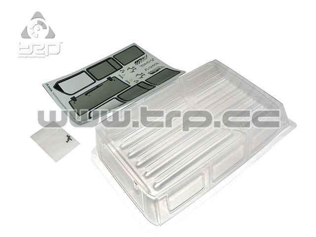 Axial SCX10 Rubicon techo (AX90028/AX04033/AX04035)