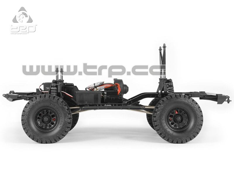 SCX10 II™ 2000 Jeep® Cherokee 1/10th Scale Electric 4WD – RTR(Ax