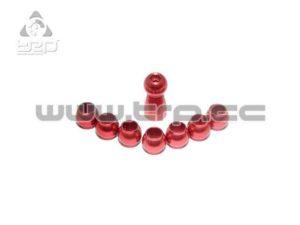 Atomic Pivotes de 3.5mm en aluminio para MinIZ AMZ