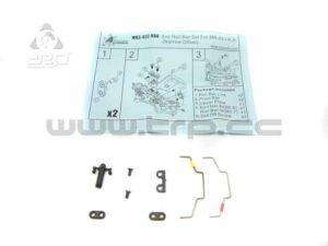 Kyosho MiniZ AWD 4x4 I.A.S Estabilizadora