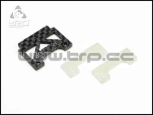Kyosho MiniZ | Frontal en carbono Audi R8 LM 2013