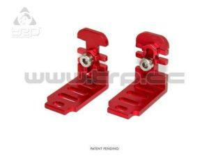 Slot MiniZ GrupoZ TRPscale Soporte carrocería ajustable (2u)