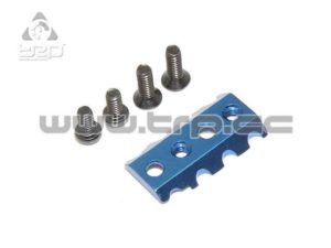 Soporte inferior de placa de suspensión Mini-Z MR03